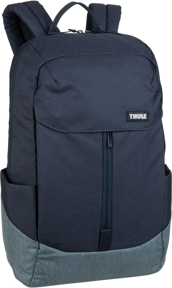 Laptoprucksack Lithos 20L Carbon Blue (20 Liter)