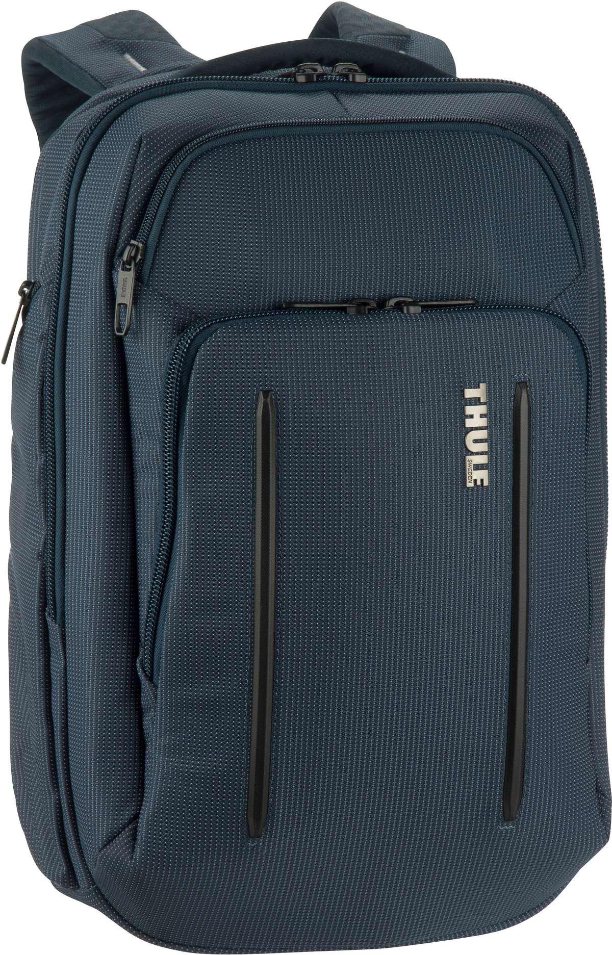 Rucksack / Daypack Crossover 2 Backpack 30L Dark Blue (30 Liter)