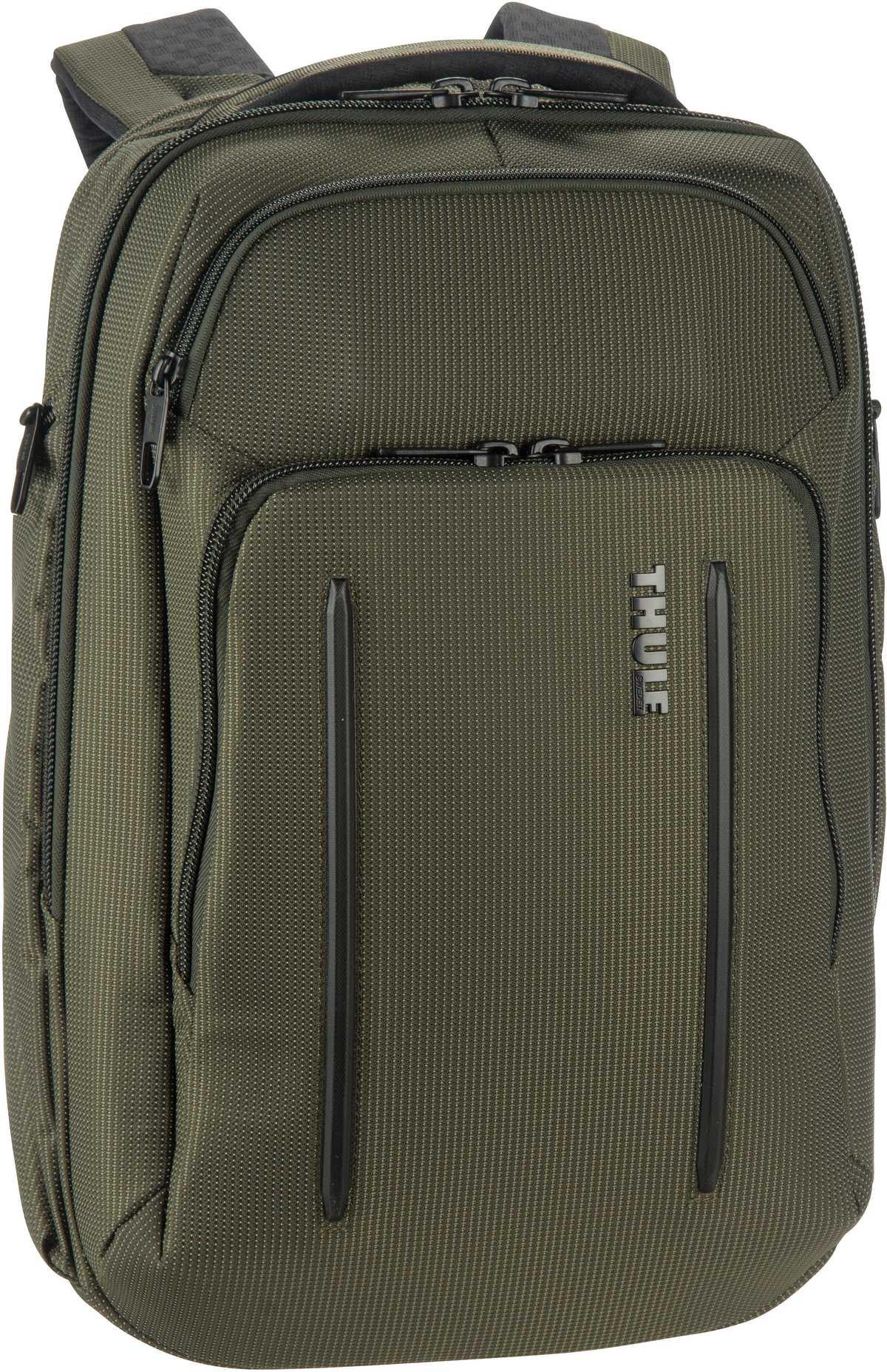 Rucksack / Daypack Crossover 2 Backpack 30L Forest Night (30 Liter)
