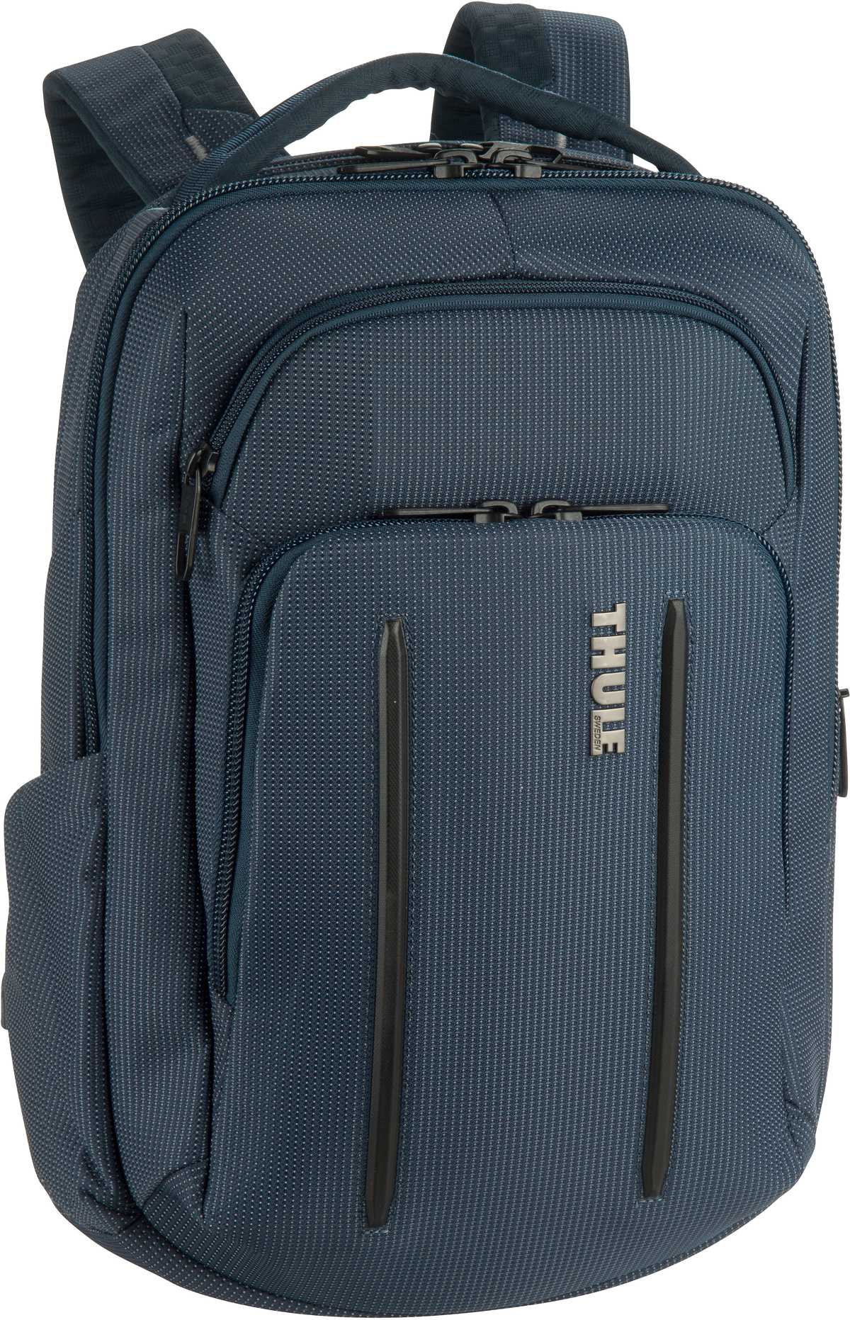 Rucksack / Daypack Crossover 2 Backpack 20L Dark Blue (20 Liter)
