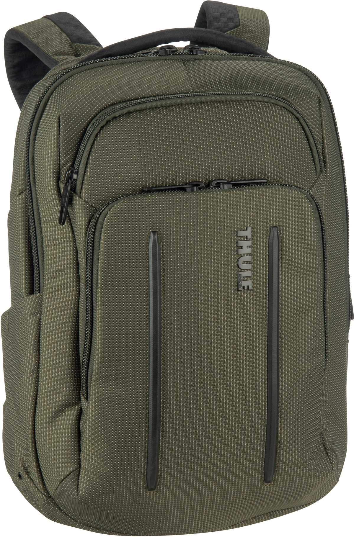 Rucksack / Daypack Crossover 2 Backpack 20L Forest Night (20 Liter)