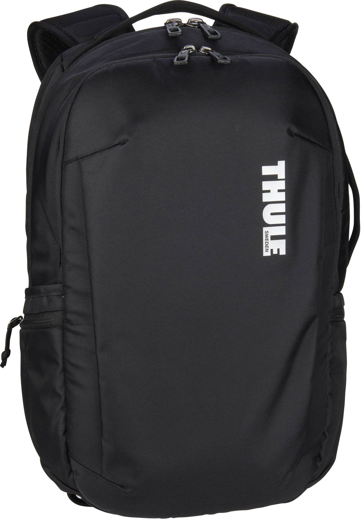 Laptoprucksack Subterra Backpack 30L Black (30 Liter)