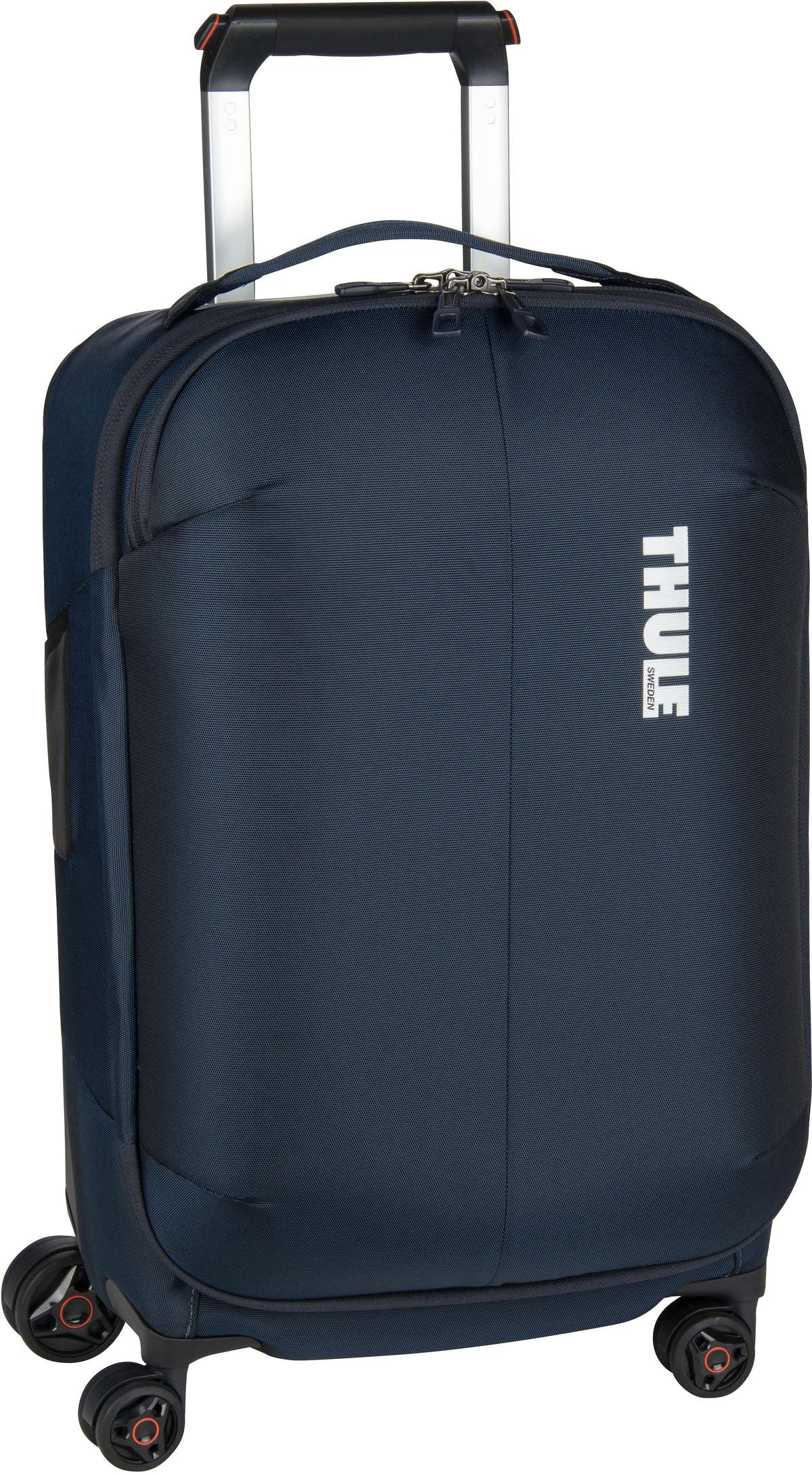 Reisegepaeck für Frauen - Thule Trolley Koffer Subterra Carry On Spinner Mineral (33 Liter)  - Onlineshop Taschenkaufhaus