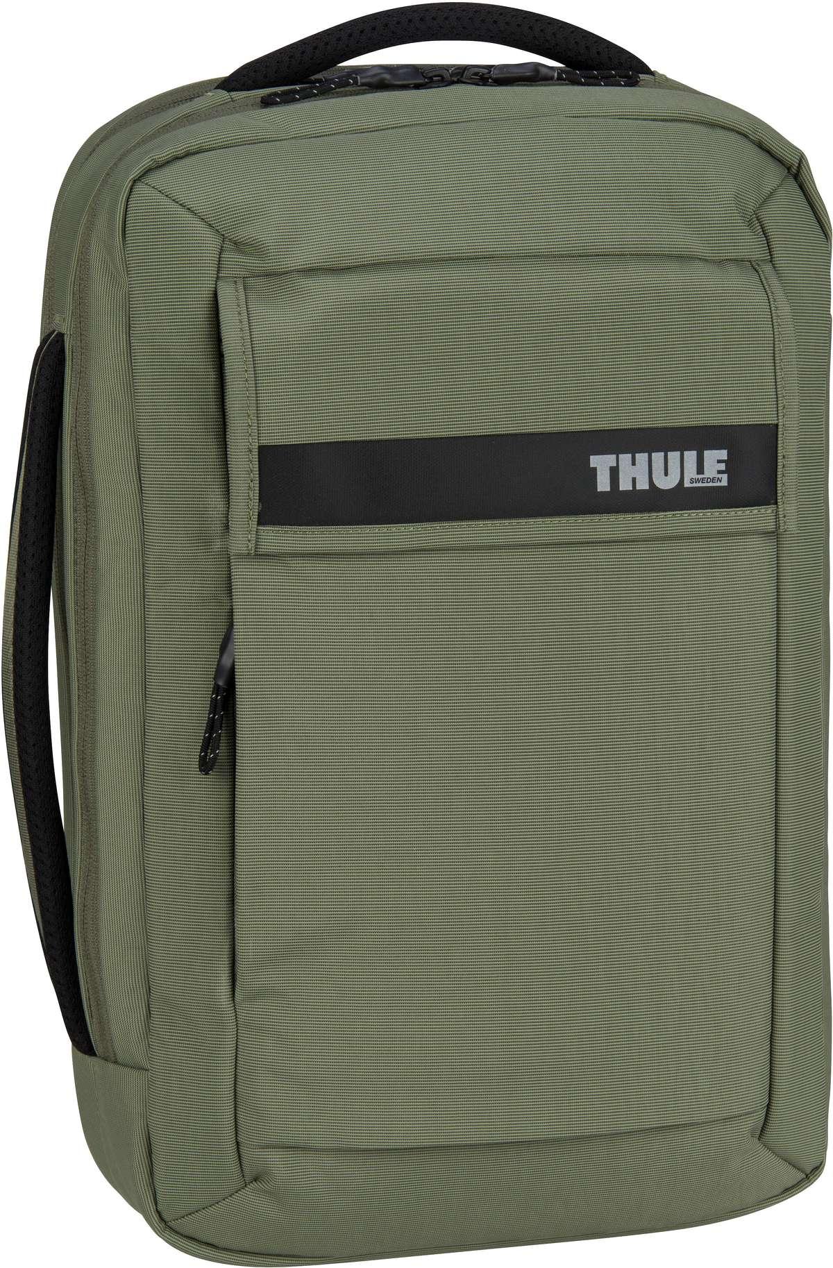 Laptoprucksack Paramount Convertible Backpack Olivine (16 Liter)
