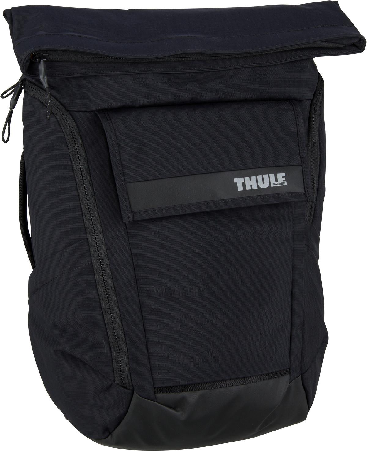 Rucksack / Daypack Paramount Backpack 24L Black (24 Liter)
