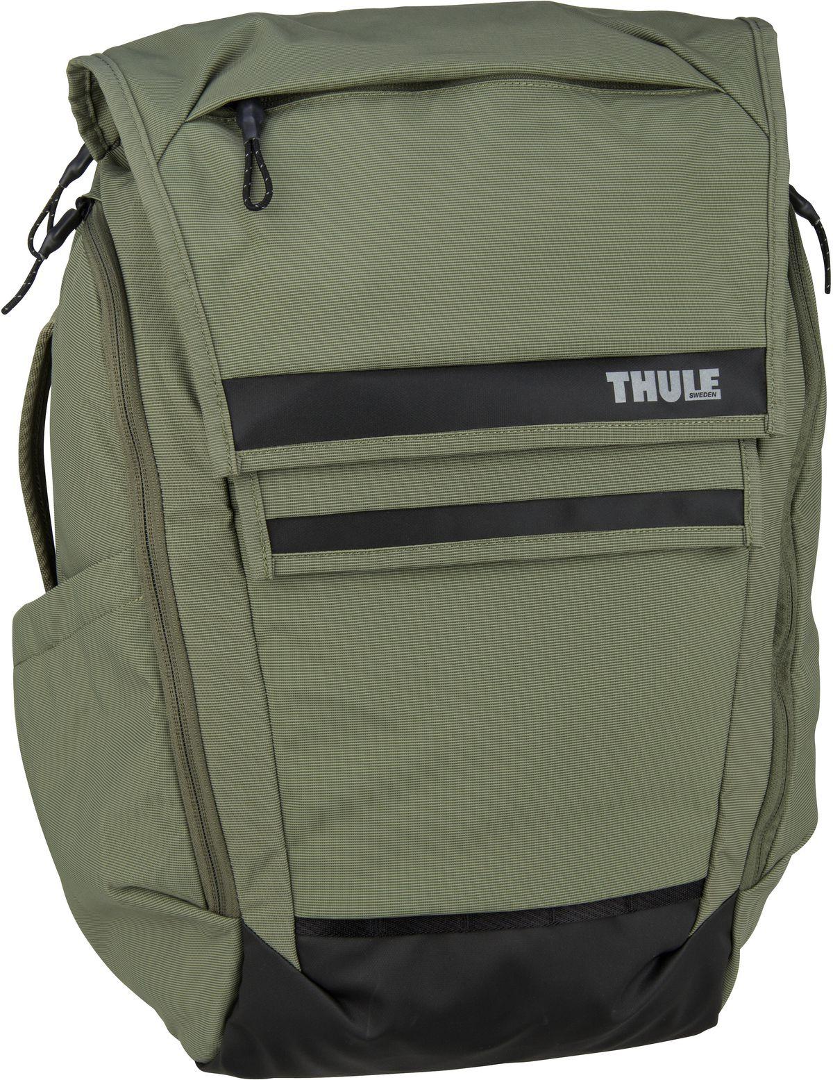 Rucksack / Daypack Paramount Backpack 27L Olivine (27 Liter)