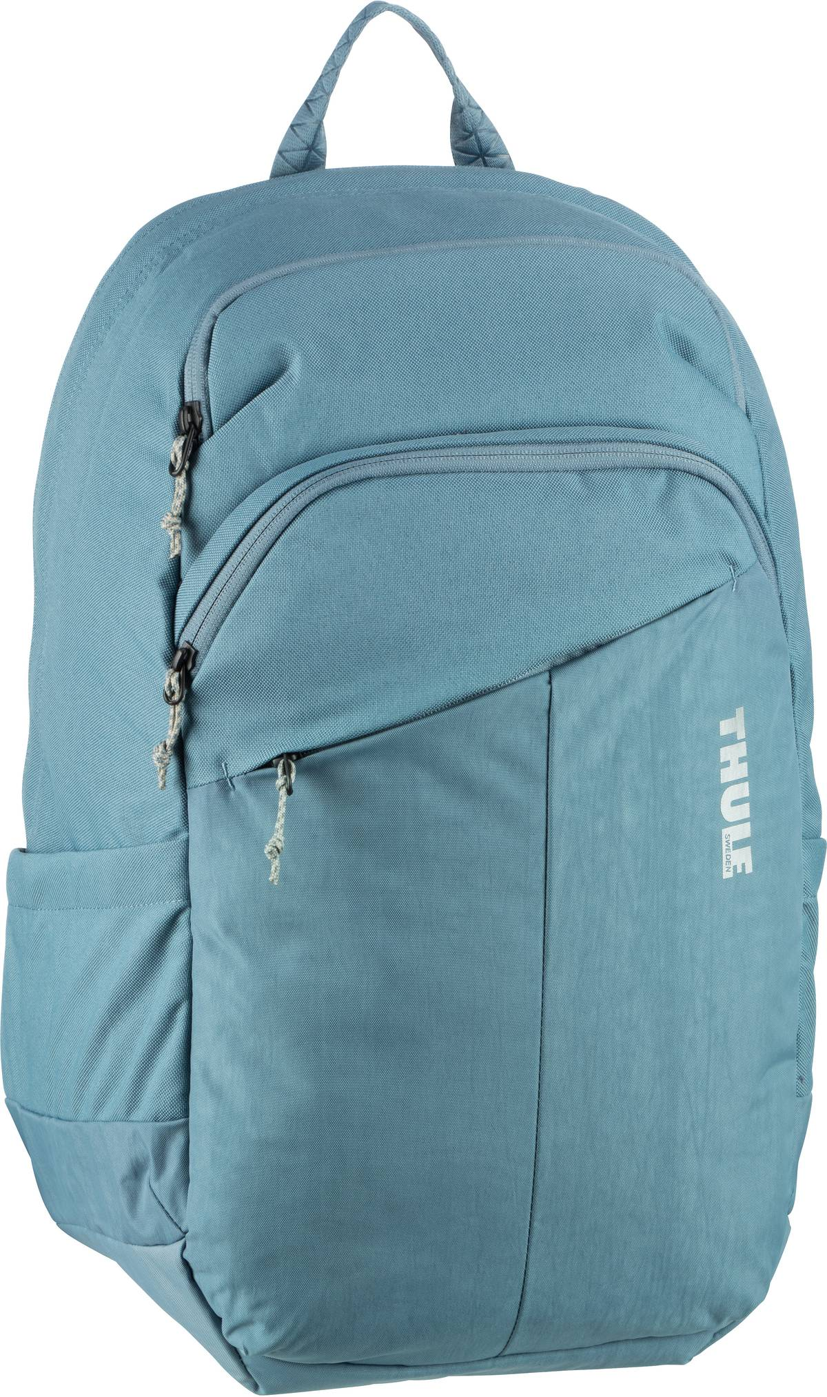 Laptoprucksack Exeo Backpack Aegean Blue (28 Liter)
