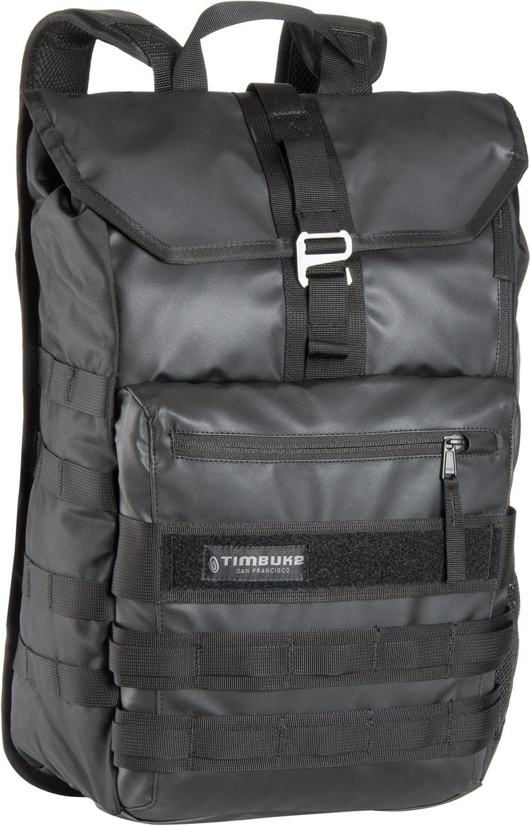 Laptoprucksack Spire Backpack New Black (32 Liter)