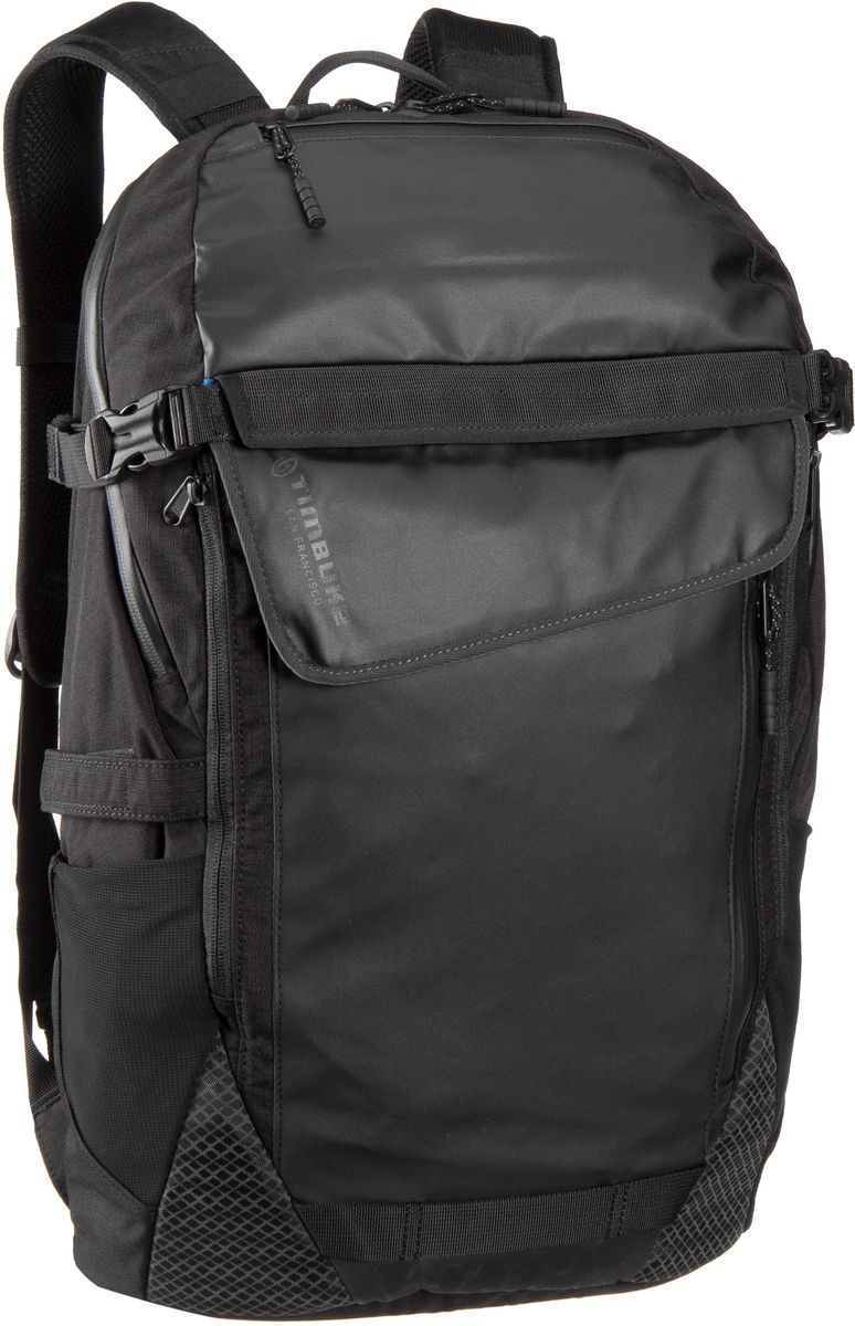 Laptoprucksack Especial Medio Backpack Black (30 Liter)