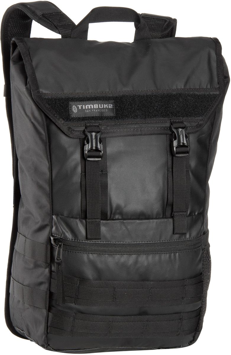 Laptoprucksack Rogue Backpack Black (27 Liter)
