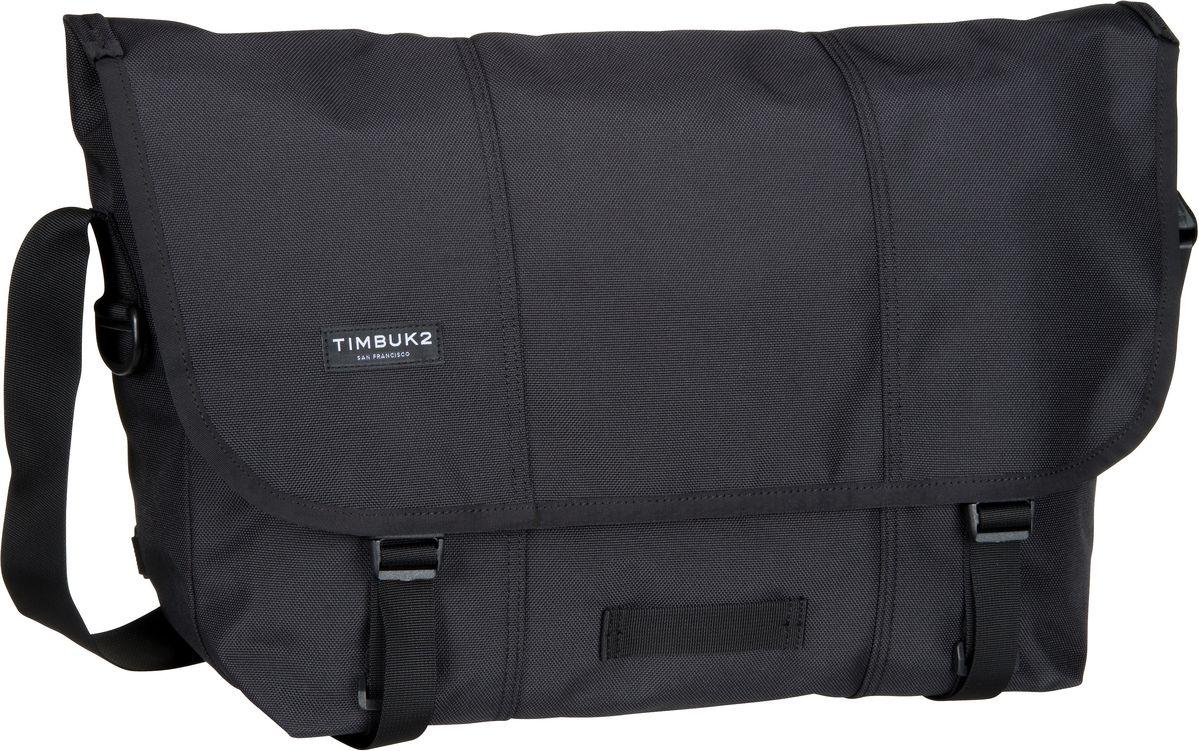 Timbuk2 Notebooktasche / Tablet Classic Messenger L Jet Black (28 Liter)
