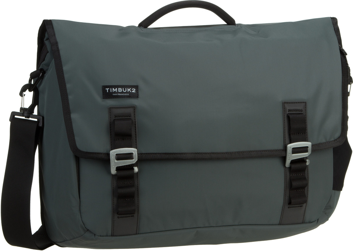 Timbuk2 Notebooktasche / Tablet Command Laptop TSA-Friendly Messenger Bag L Surplus (26 Liter)