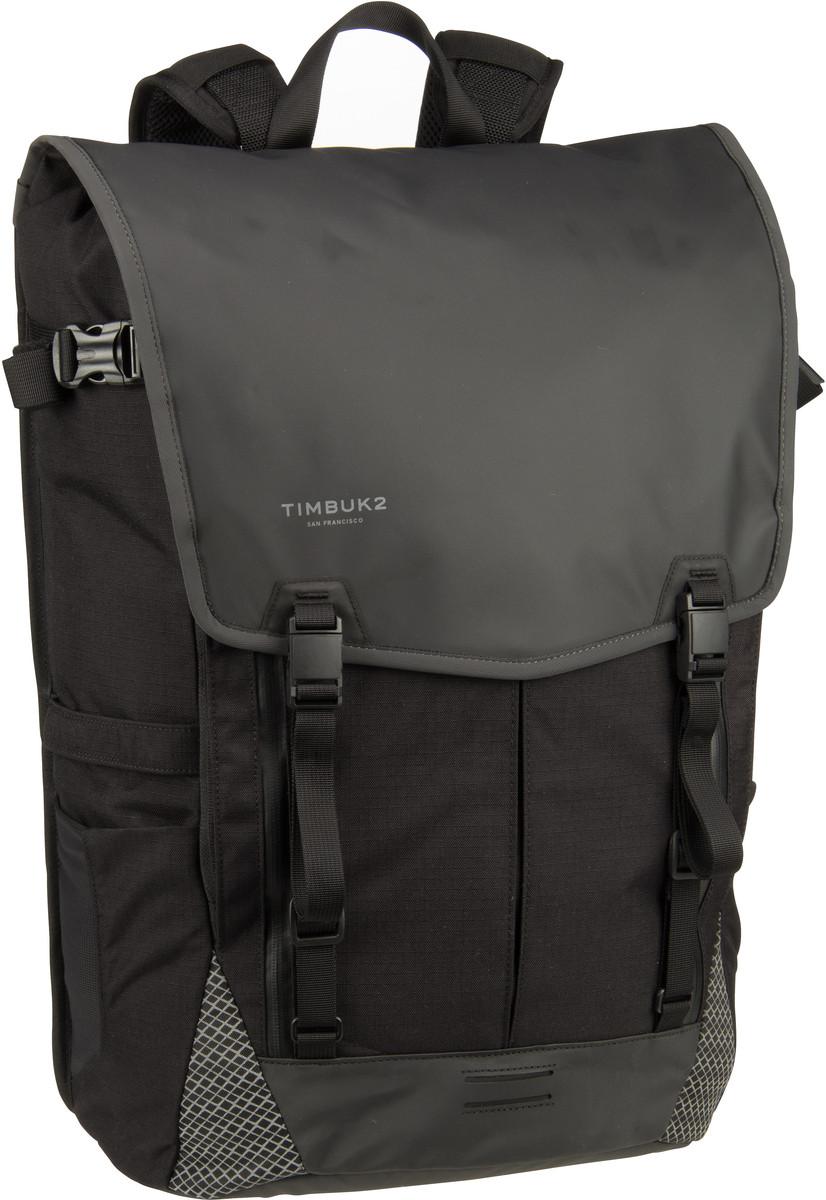 Timbuk2 Laptoprucksack Especial Cuatro Pack Black (50 Liter)