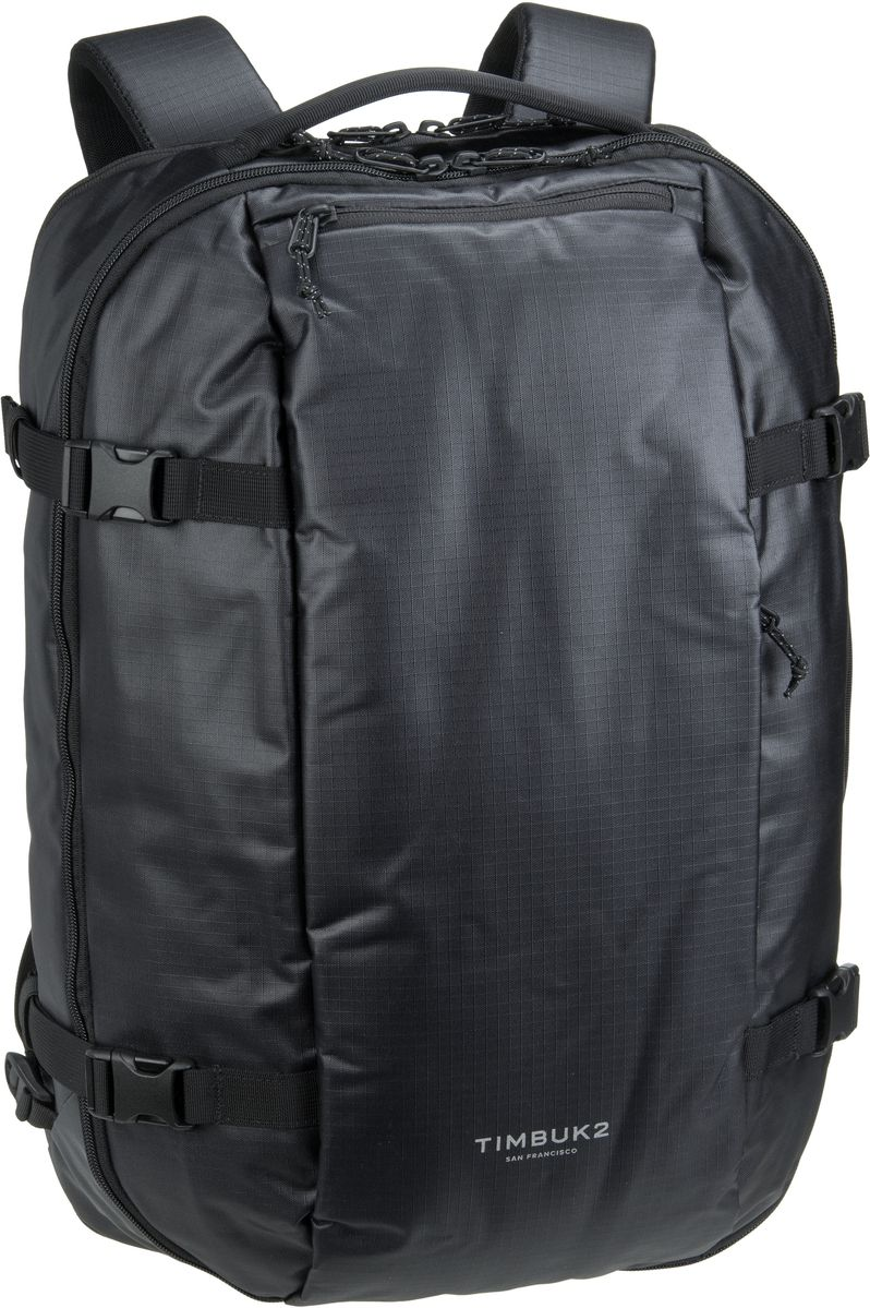 Laptoprucksack Blitz Pack Jet Black (28 Liter)