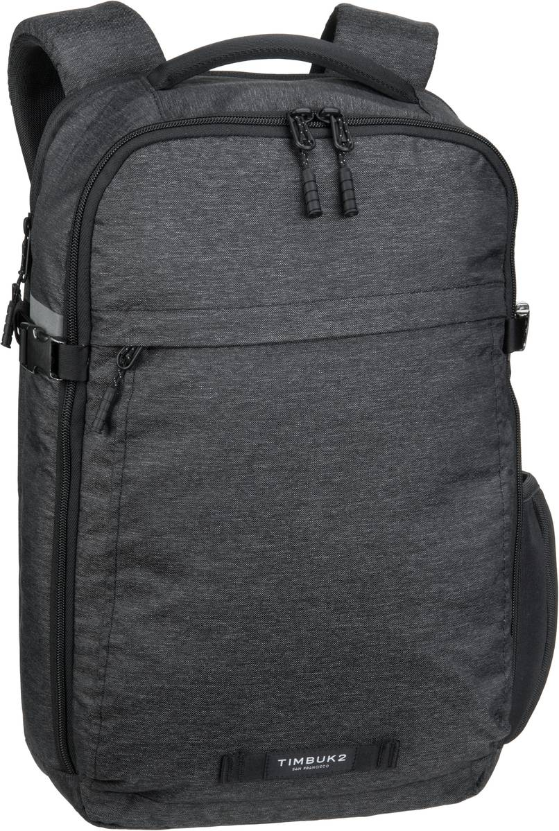 Laptoprucksack The Division Pack Jet Black Static (22 Liter)