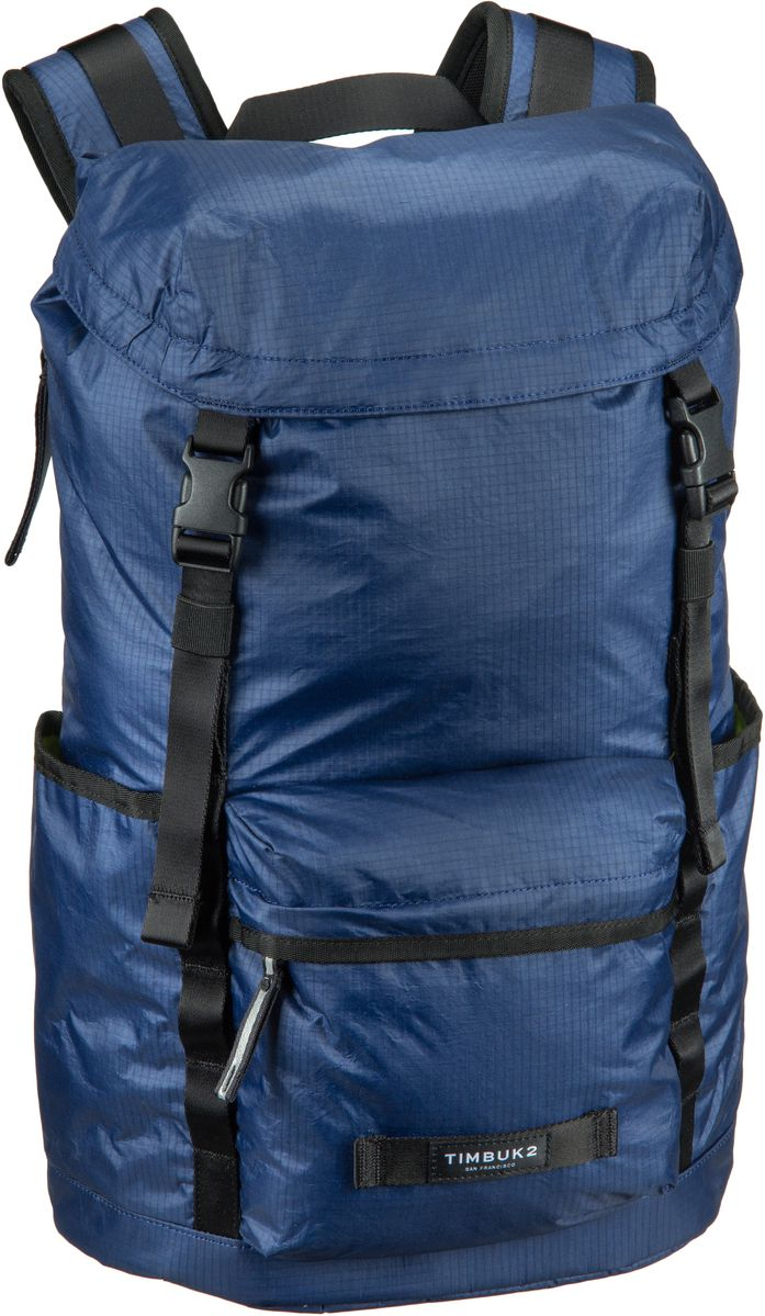 Laptoprucksack Launch Pack Blue Wish (innen: Gelb) (18 Liter)
