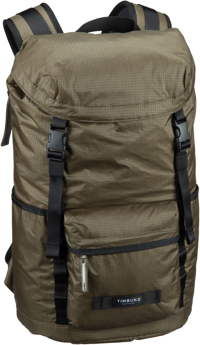 Timbuk2 Laptoprucksack Launch Pack Olivine (inn...