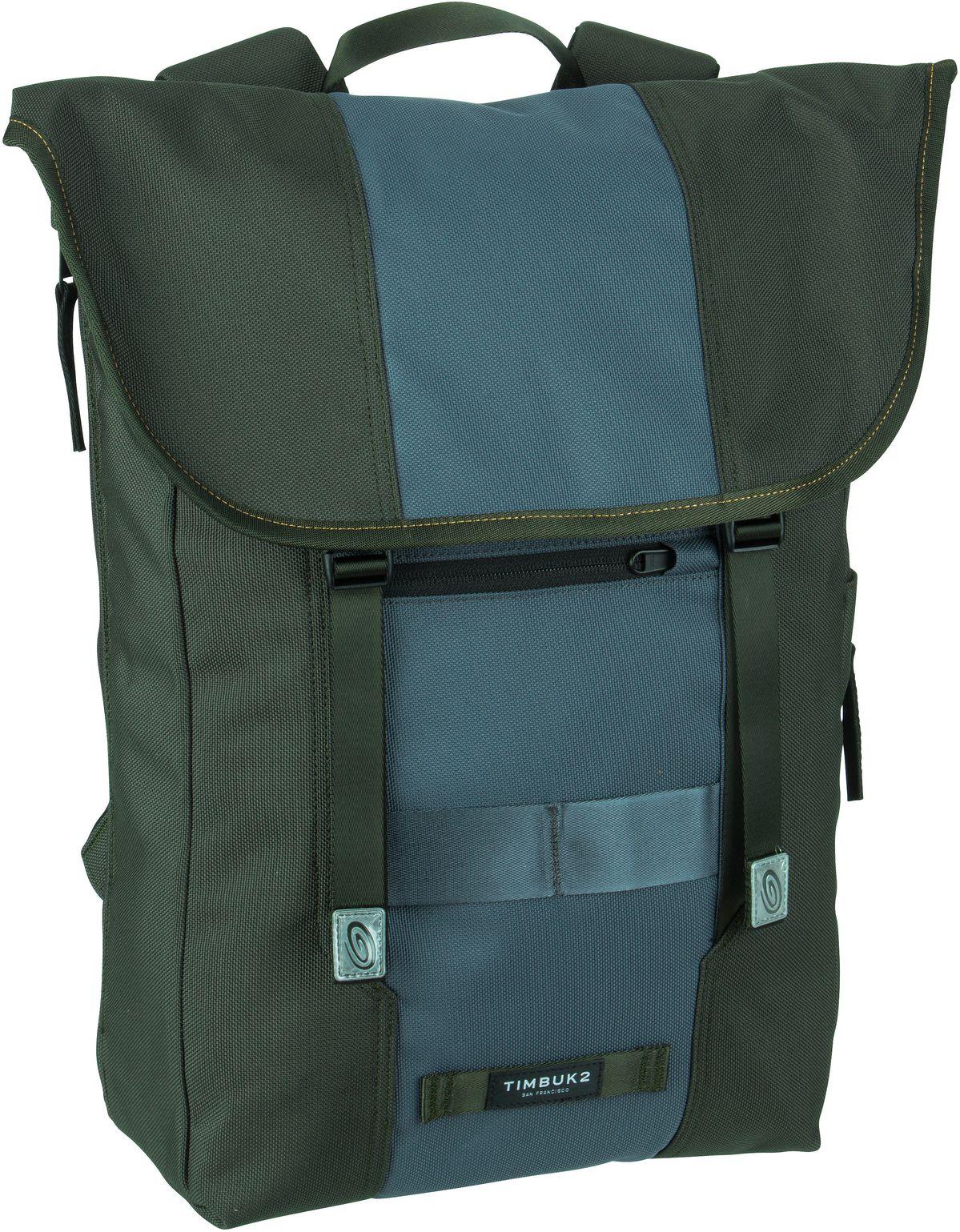 Laptoprucksack Swig Pack Outpost (innen: Olive) (16 Liter)