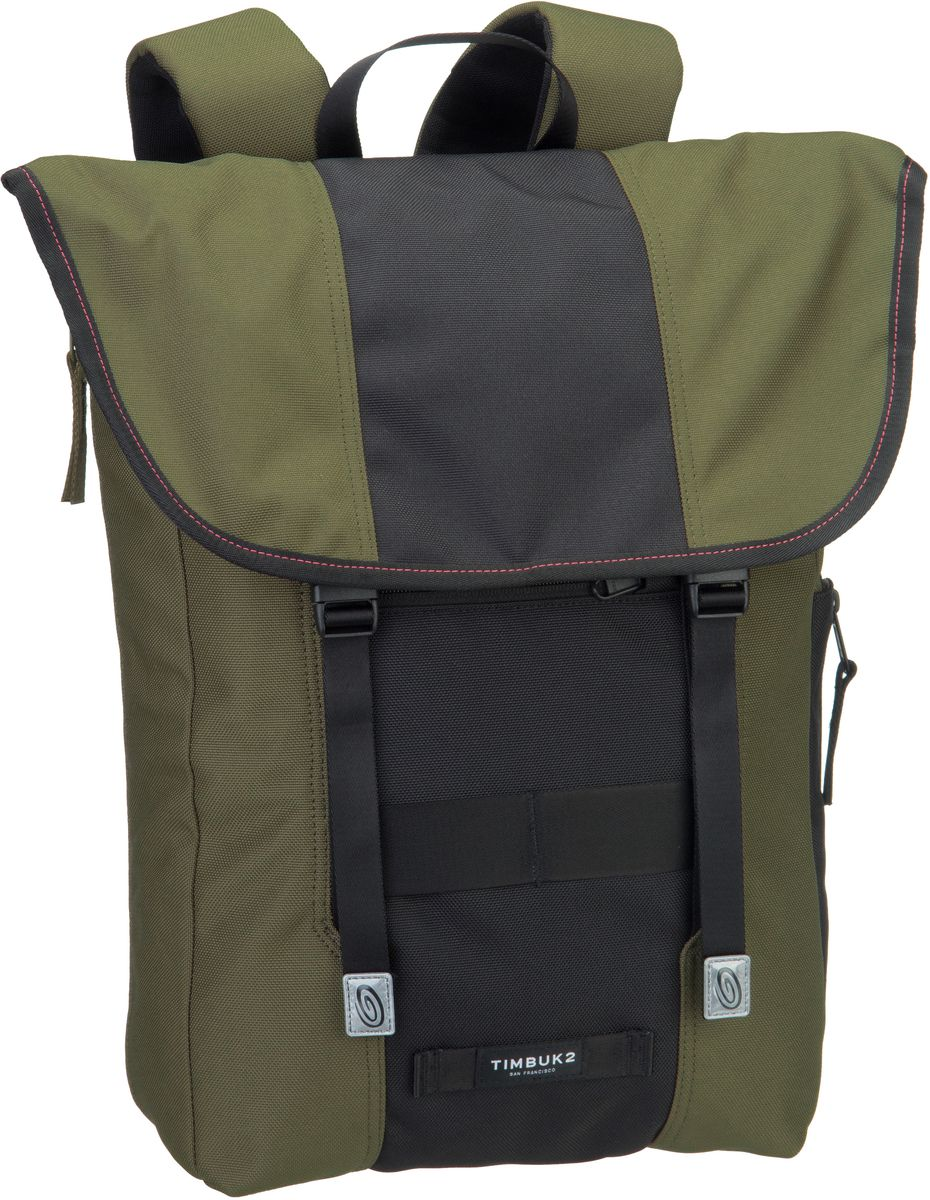 Laptoprucksack Swig Pack Rebel (innen: Grau) (16 Liter)