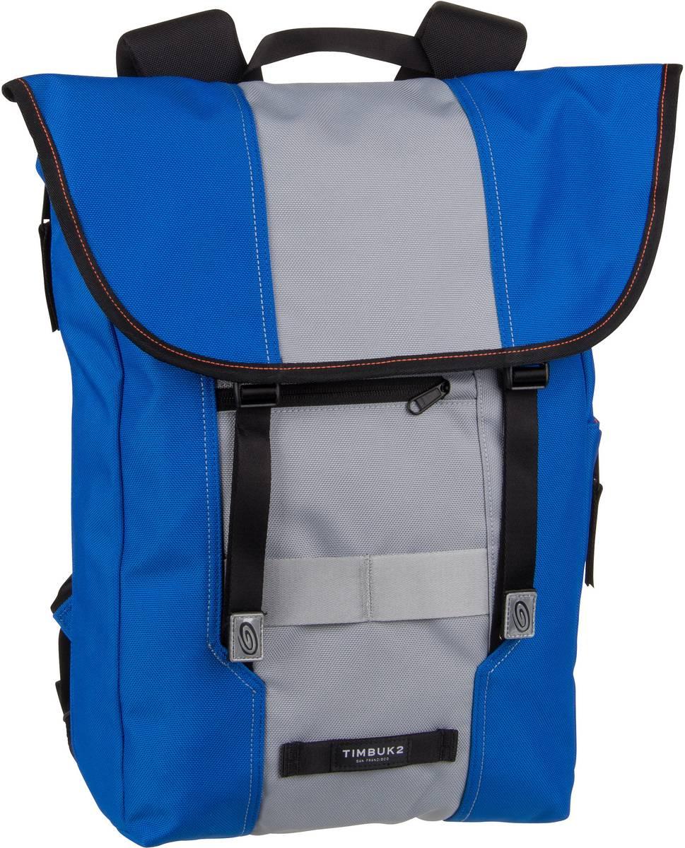 Laptoprucksack Swig Pack Track (innen: Neonpink) (16 Liter)
