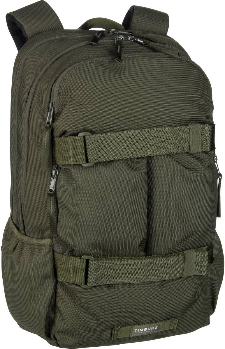 Laptoprucksack Vert Pack Army (22 Liter)