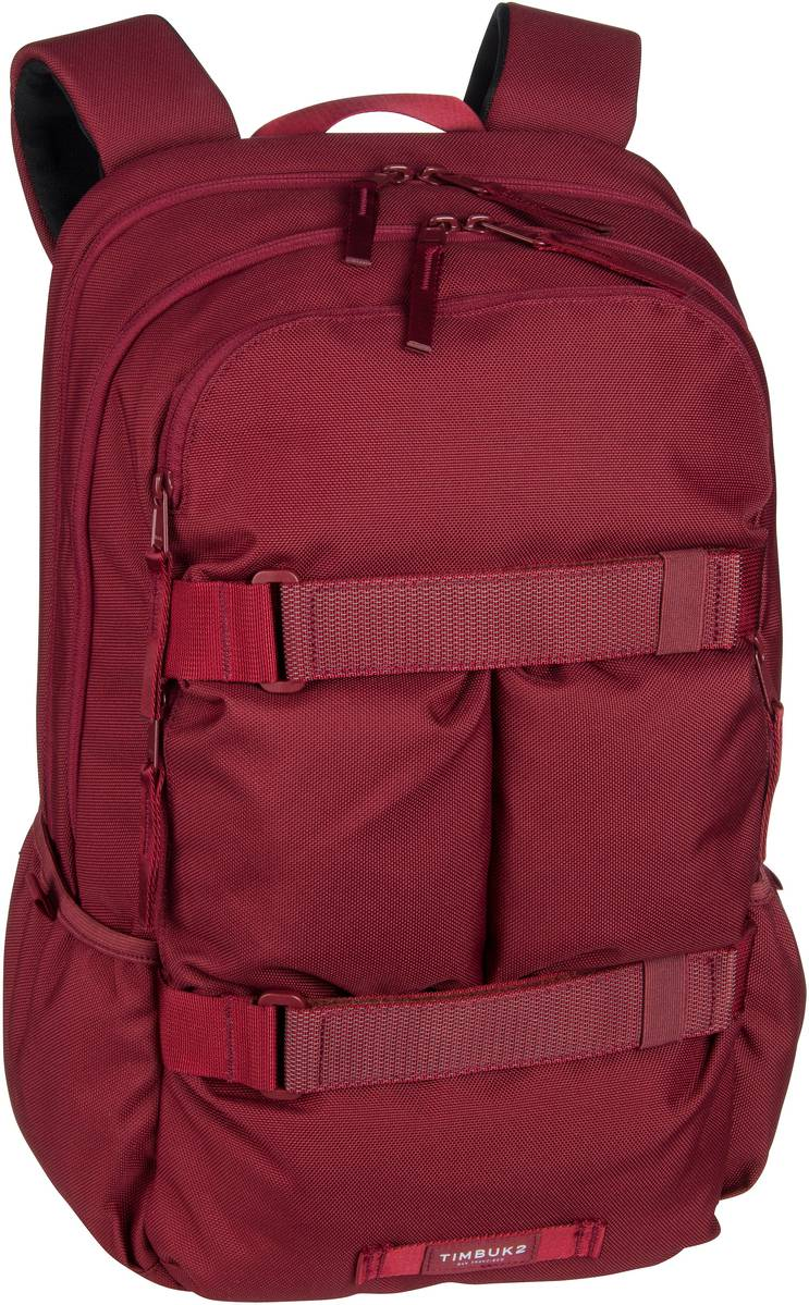 Laptoprucksack Vert Pack Collegiate Red (22 Liter)