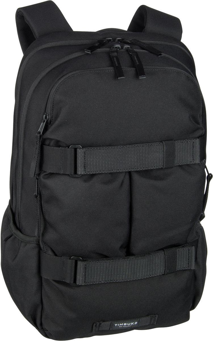 Laptoprucksack Vert Pack Jet Black (22 Liter)