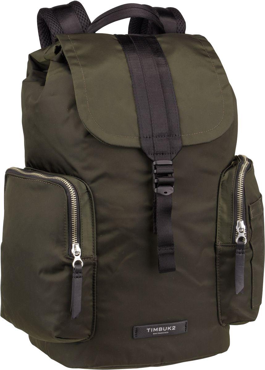 Rucksack / Daypack Drift Knapsack Army (14 Liter)