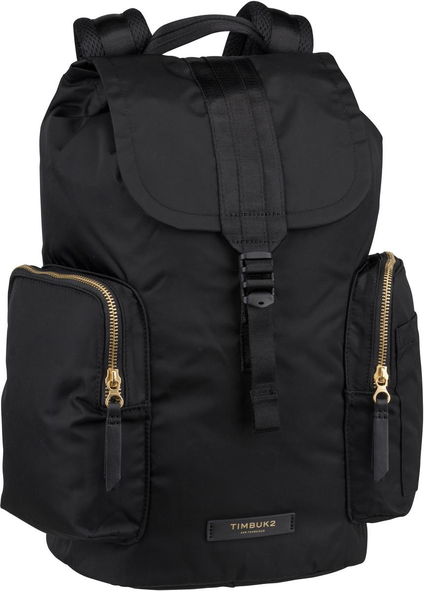 Rucksack / Daypack Drift Knapsack Jet Black (14 Liter)