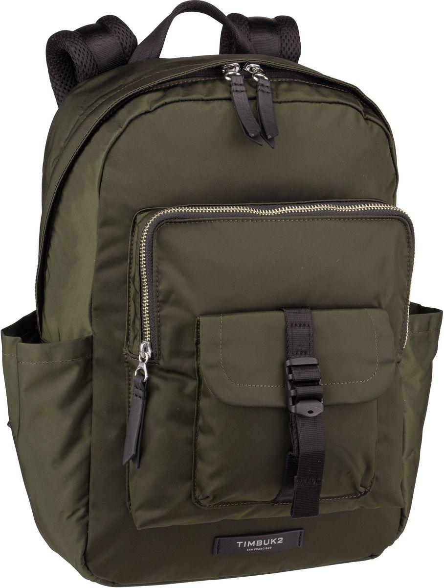 Rucksack / Daypack Recruit Pack Army (12 Liter)