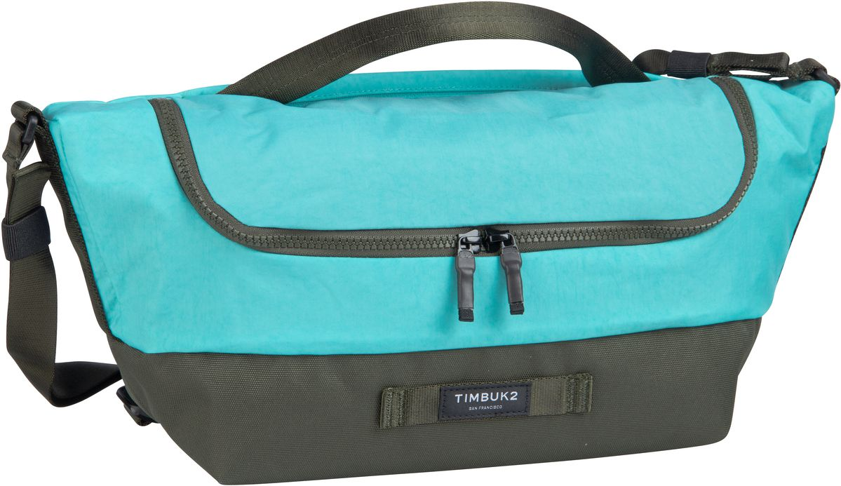 Umhängetasche Mirrorless Bag Sea Water (innen: Oliv) (7 Liter)