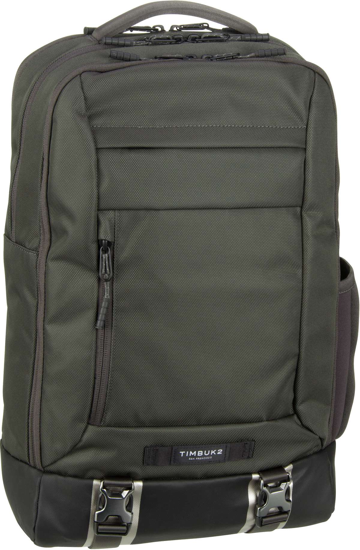 Laptoprucksack The Authority Pack DLX Titanium (28 Liter)