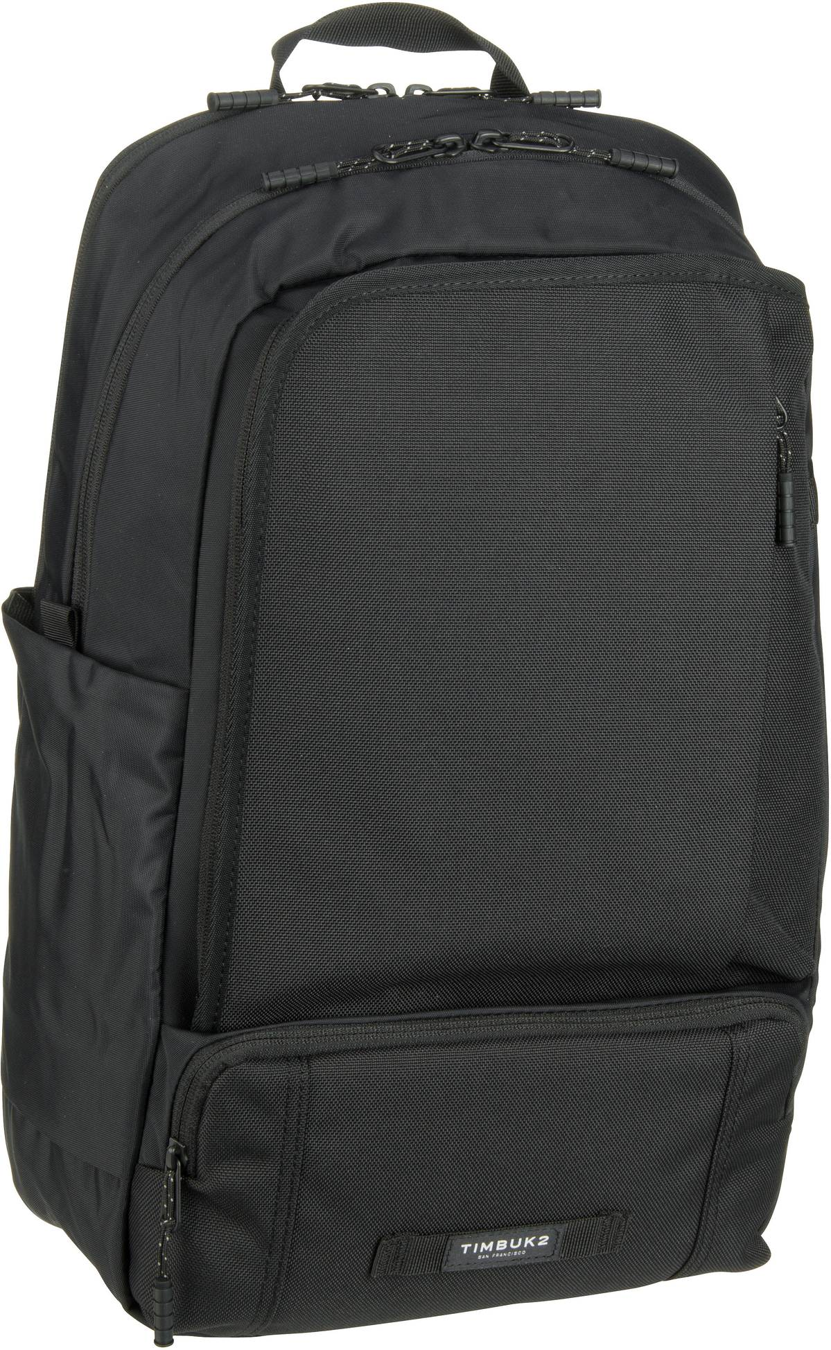 Rucksack / Daypack Q Backpack Jet Black (20 Liter)