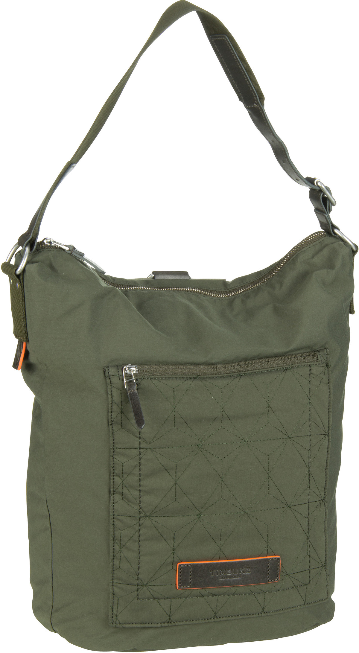 Handtasche Bucket Bag Army (20.4 Liter)