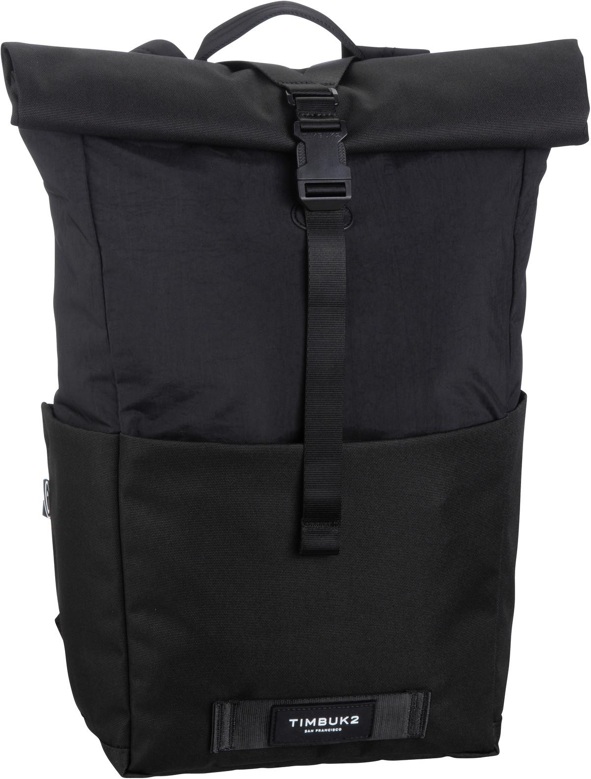 Rucksack / Daypack Hero Pack Jet Black (21 Liter)