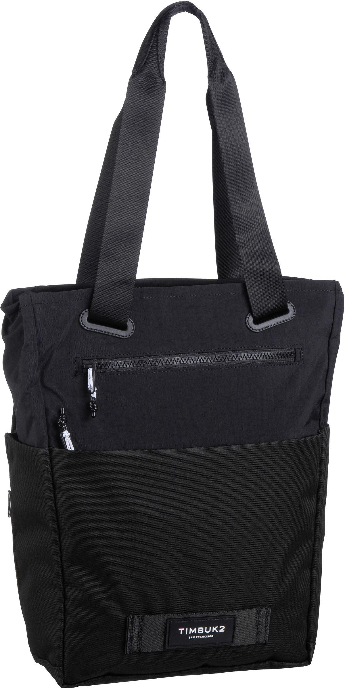 Rucksack / Daypack Scholar Tote Pack Jet Black (14 Liter)