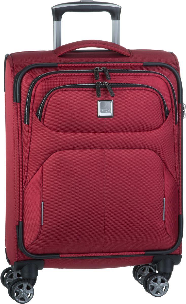 titan nonstop 4w trolley s preisvergleich trolley. Black Bedroom Furniture Sets. Home Design Ideas