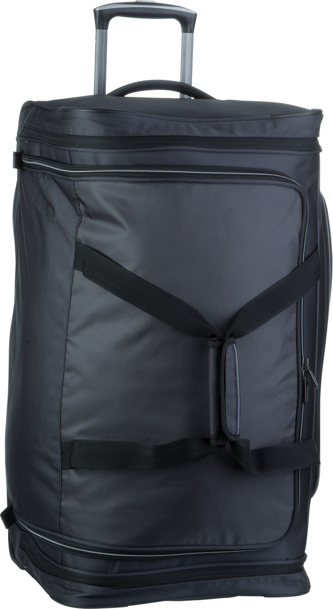 Titan Nonstop Trolley Travelbag Anthracite - Reisetasche
