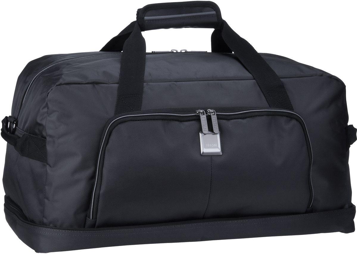 Titan Nonstop Travelbag Anthracite - Reisetasche