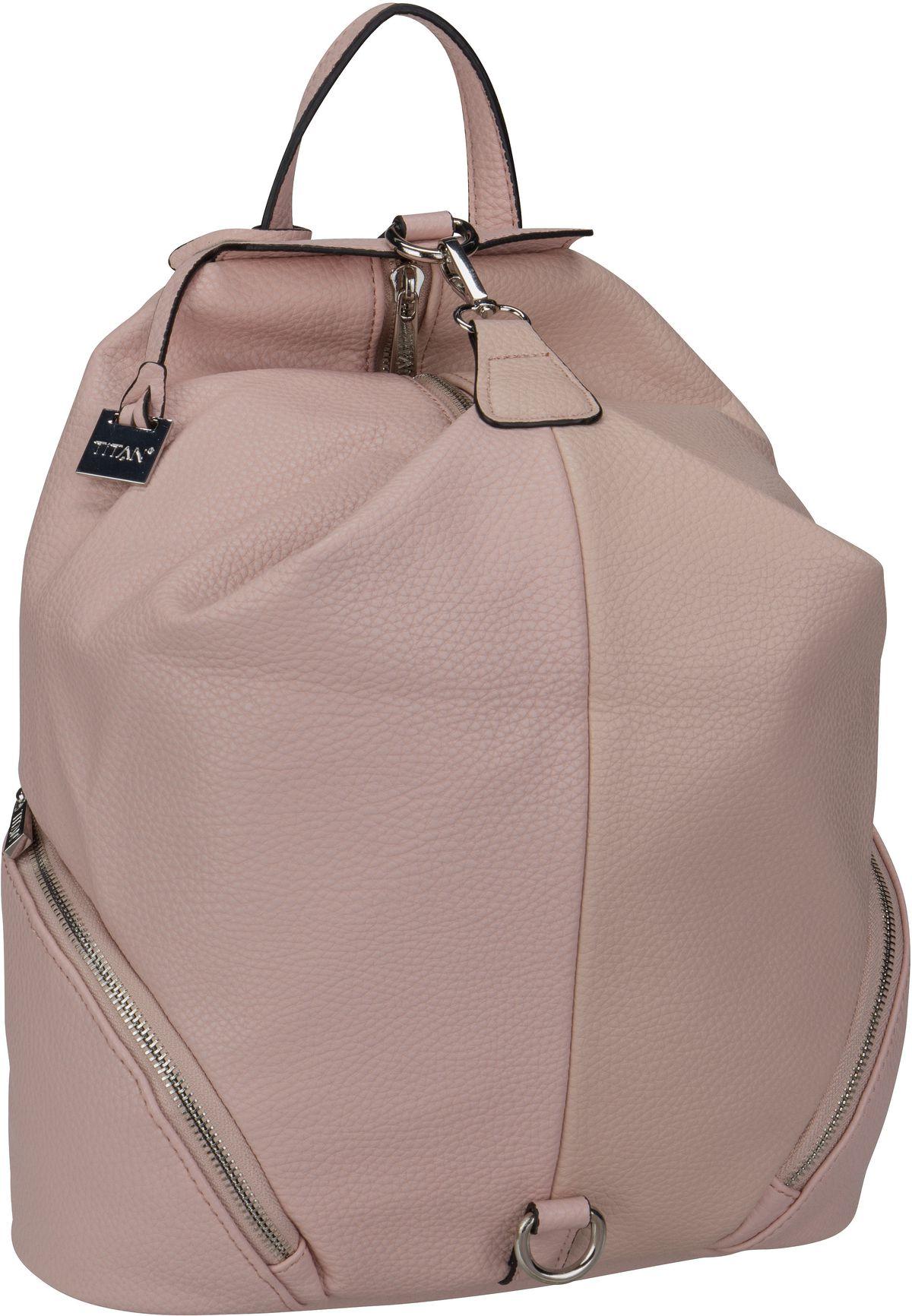 Rucksack / Daypack Spotlight City Backpack Wild Rose (10 Liter)
