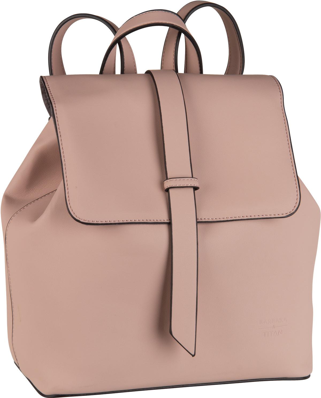 Rucksack / Daypack Barbara Pure Backpack Rose (11 Liter)