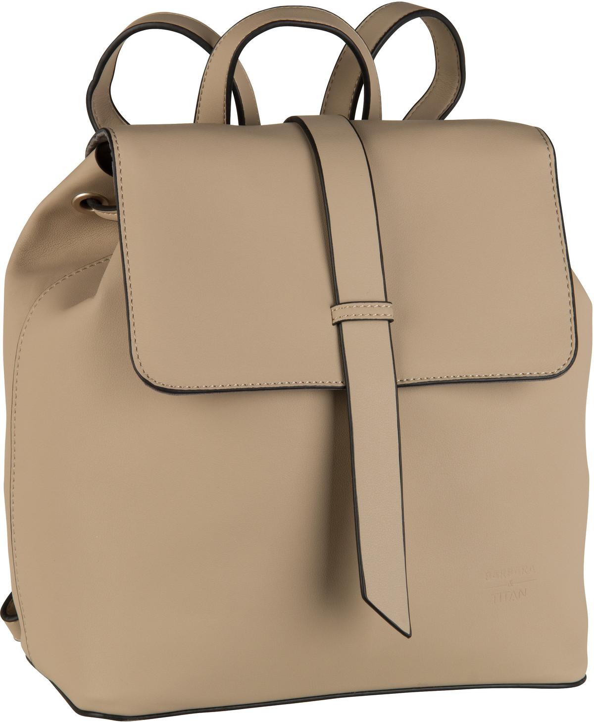 Rucksack / Daypack Barbara Pure Backpack Sand (11 Liter)