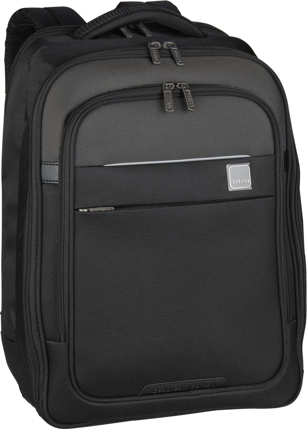 Rucksack / Daypack Prime Backpack Black (29 Liter)