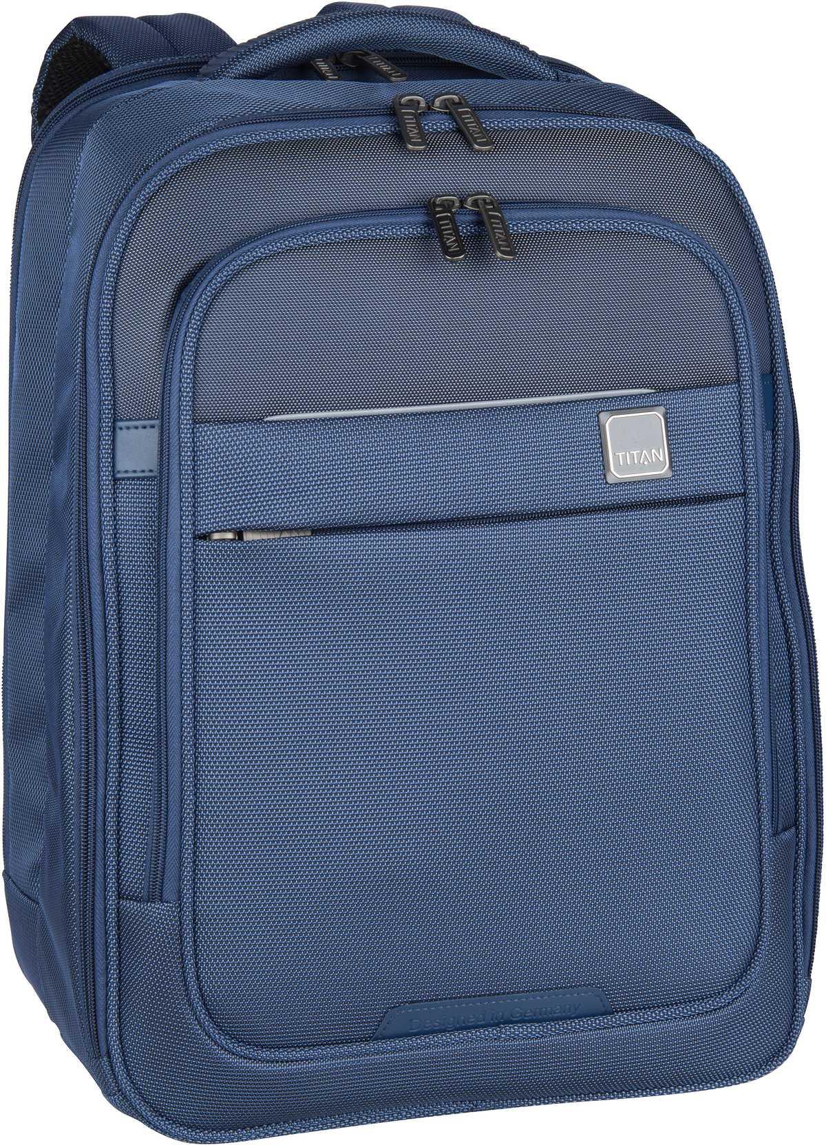 Rucksack / Daypack Prime Backpack Navy (29 Liter)