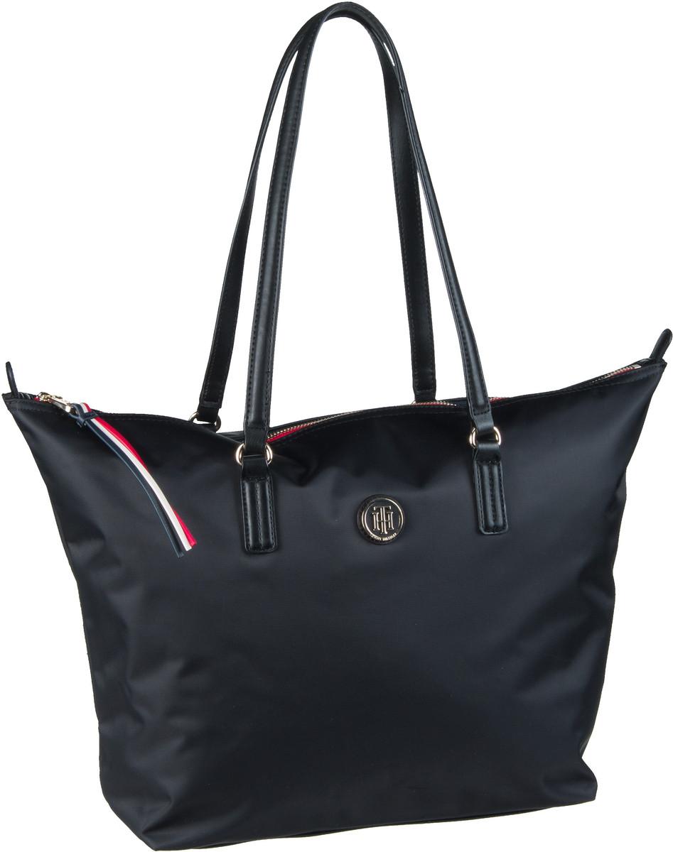 Handtasche Poppy Tote 4302 Black