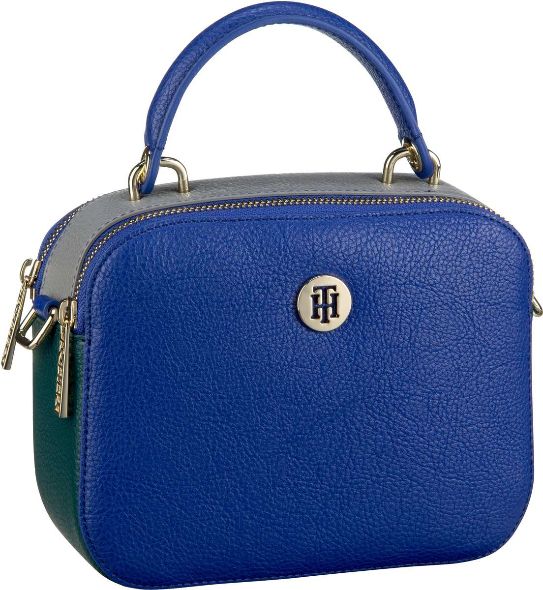Handtasche TH Core Crossover 5653 Mazarine Blue