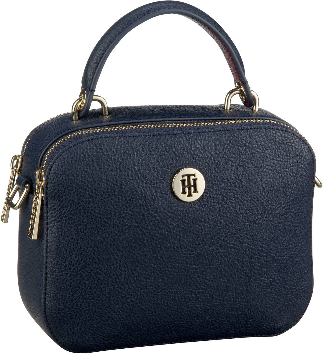Handtasche TH Core Crossover 5653 Tommy Navy