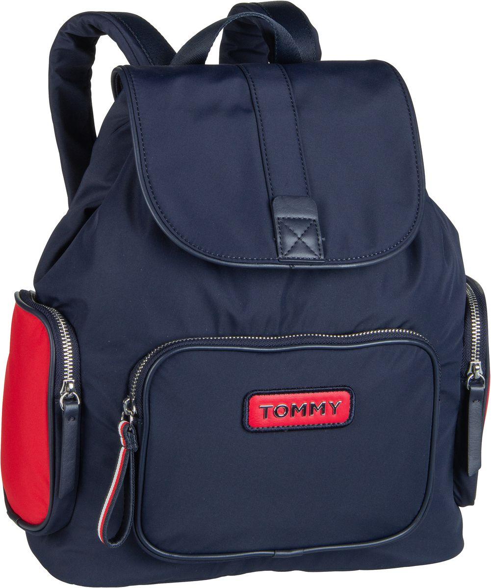 Rucksack / Daypack Varsity Nylon Backpack 6122 Corporate