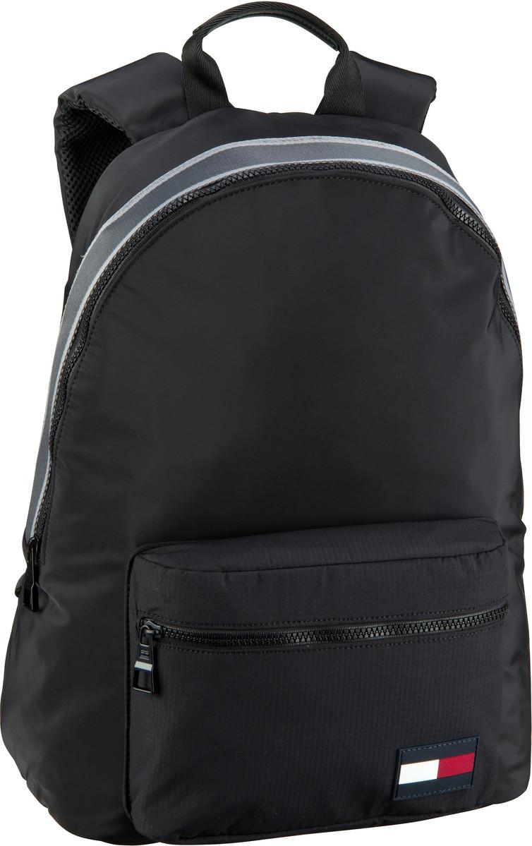 Rucksack / Daypack Sport Mix Backpack 4253 Black