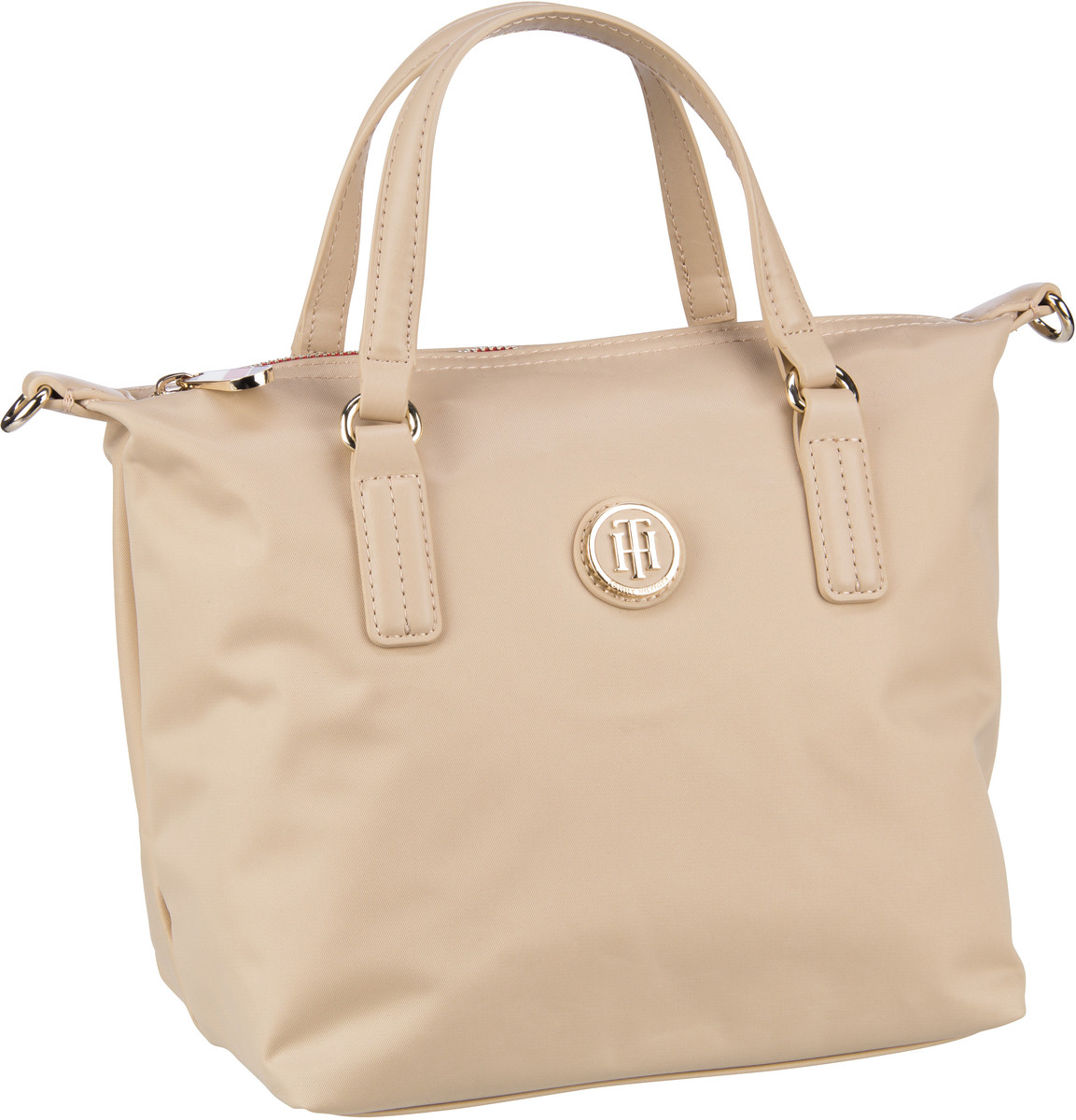 Handtasche Poppy Small Tote 6407 Warm Sand